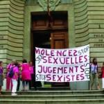 La Suisse en retard en matière de législation sur le viol  – Agissons !