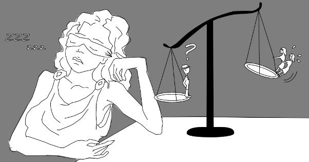 justice - féminisme