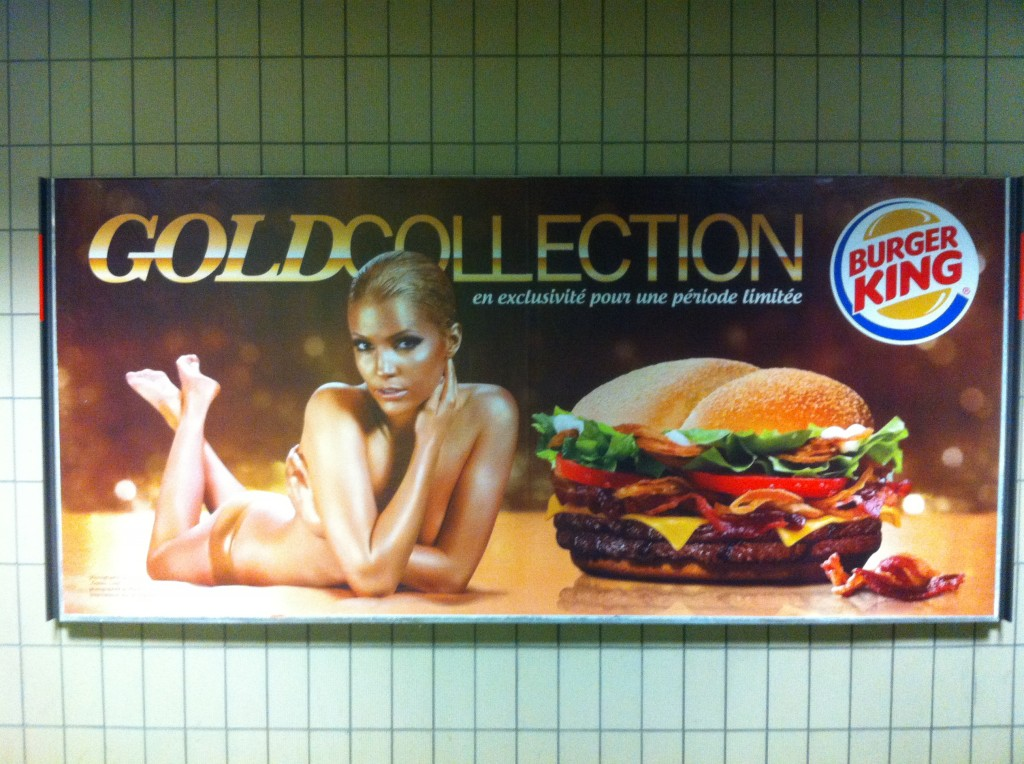 Burger King - Photo