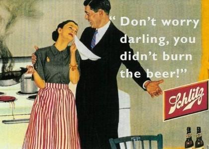 De l'aliénation publicitaire (V) : Le sexisme, c'est une affaire de femme